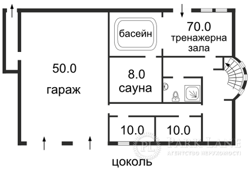 Дом J-499, Козин (Конча-Заспа) - Фото 4