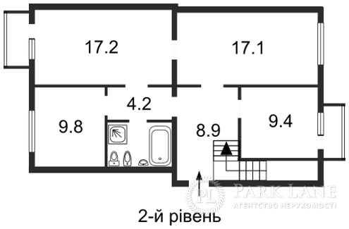 Квартира ул. Берлинского Максима, 16, Киев, Z-1000151 - Фото 3