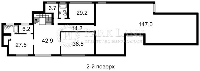 Будинок Козин (Конча-Заспа), L-15554 - Фото 3
