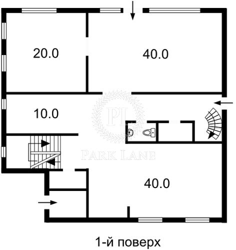 Дом, G-28689