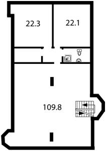 Дом L-15791, Козин (Конча-Заспа) - Фото 6