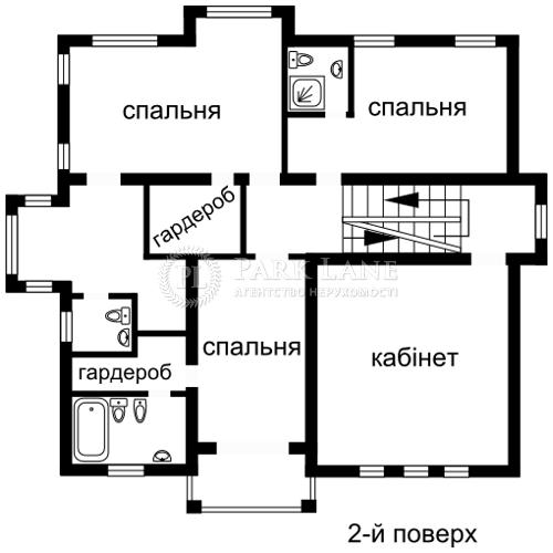 Будинок Мощун (Києво-Святошинський), Z-988845 - Фото 3