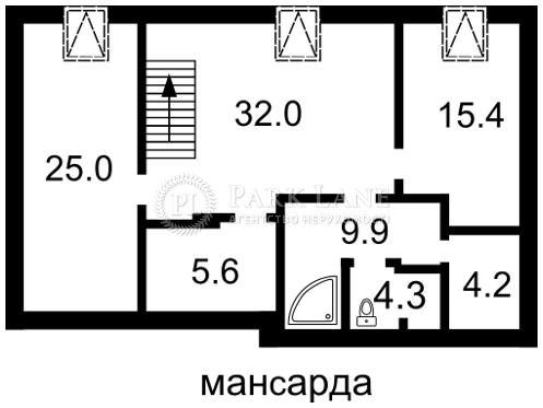 Квартира Рыльский пер., 3, Киев, Z-1057209 - Фото 3