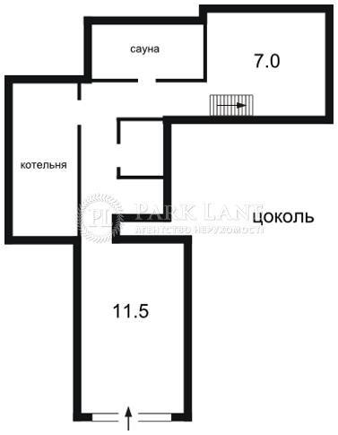 Будинок вул. Соснова, Українка, F-14477 - Фото 2