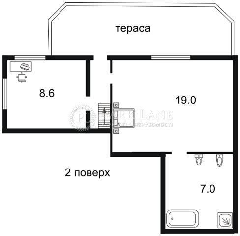 Будинок Українка, F-14477 - Фото 4