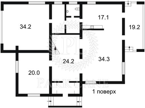 Дом, M-8909
