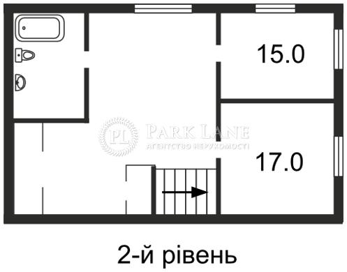 Квартира ул. Хмельницкого Богдана, 50, Киев, Z-1100992 - Фото 3