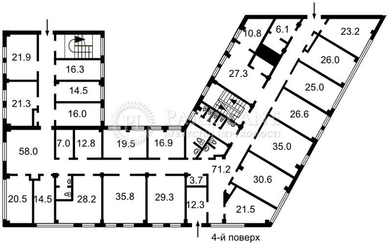 Торговый центр, Z-1111633, Голосеевский проспект (40-летия Октября просп.), Киев - Фото 5