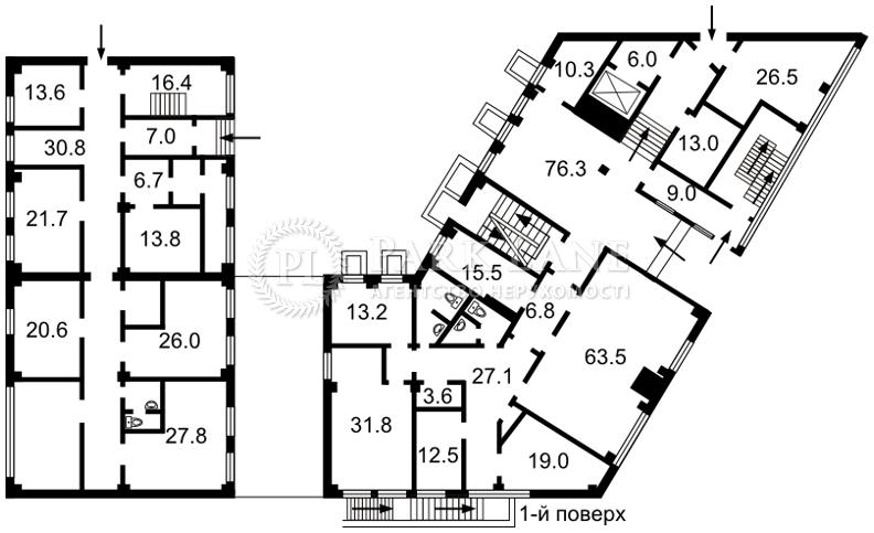 Торговый центр, Z-1111633, Голосеевский проспект (40-летия Октября просп.), Киев - Фото 2