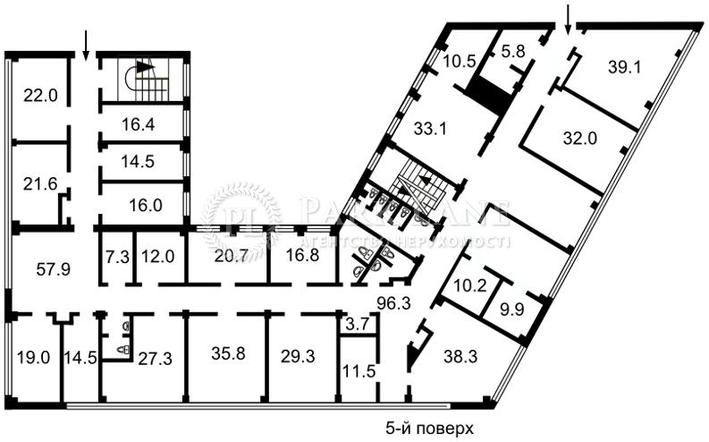 Торговый центр, Z-1111633, Голосеевский проспект (40-летия Октября просп.), Киев - Фото 6
