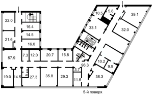 Торгівельний центр, Z-1111633, Голосіївський проспект (40-річчя Жовтня просп.), Київ - Фото 6