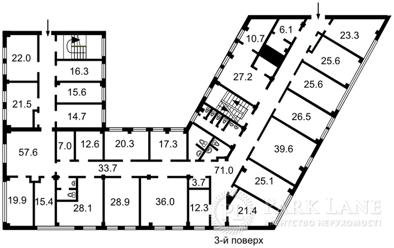 Торговый центр, Z-1111633, Голосеевский проспект (40-летия Октября просп.), Киев - Фото 4
