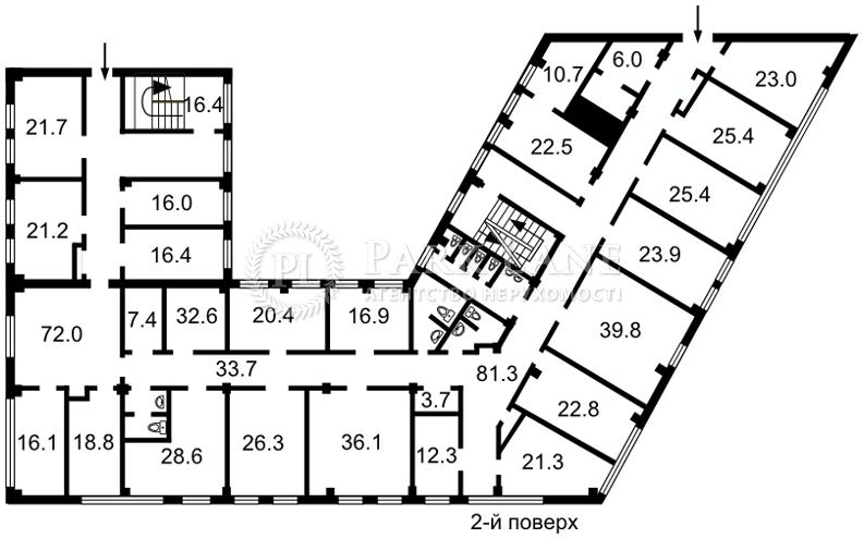 Торговый центр, Z-1111633, Голосеевский проспект (40-летия Октября просп.), Киев - Фото 3
