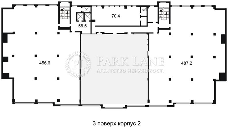 Офис, Гавела Вацлава бульв. (Лепсе Ивана), Киев, H-26858 - Фото 3