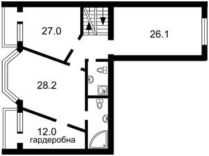 Квартира R-14495, Введенская, 29/58, Киев - Фото 4