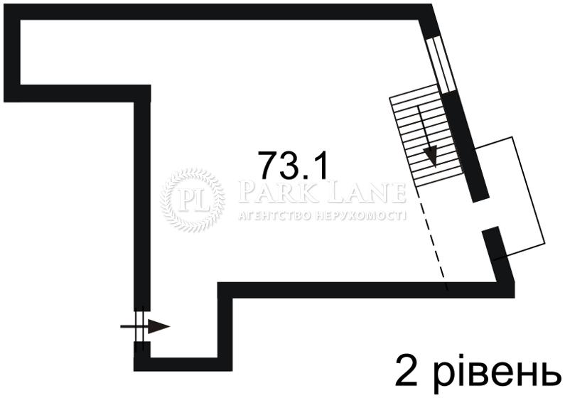 Нежитлове приміщення, Z-1152505, Городецького Архітектора, Київ - Фото 4