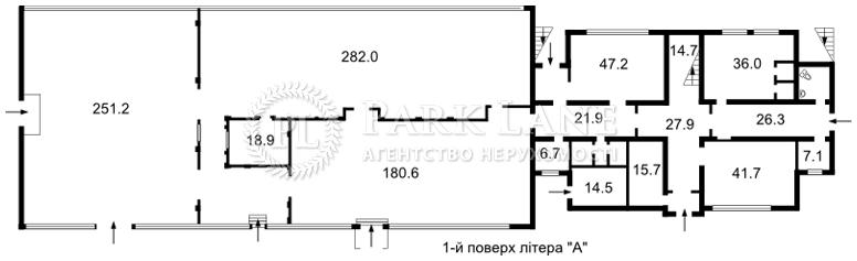 Автосалон, ул. Татарская, Киев, C-97294 - Фото 1