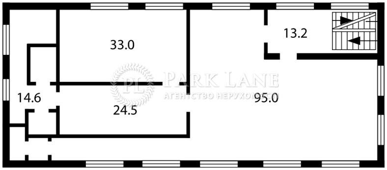 Нежилое помещение, J-17277, Броварской просп., Киев - Фото 3