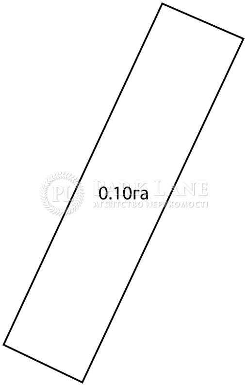 Земельна ділянка Горенка, K-15747 - Фото 1