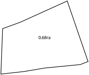 Земельный участок I-19199, Большая Ольшанка - Фото 4