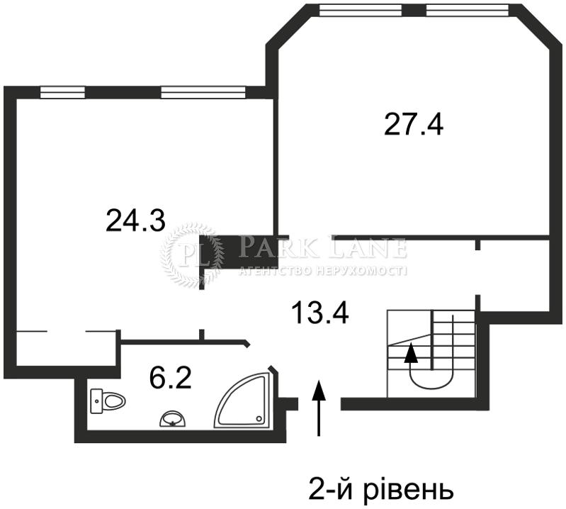 Квартира ул. Коновальца Евгения (Щорса), 32б, Киев, E-29801 - Фото 3