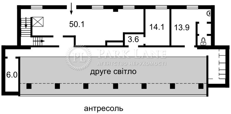 Магазин, Победы просп., Киев, F-28845 - Фото 3