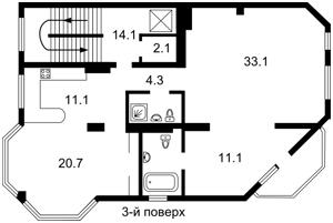 Дом E-30508, Локомотивная, Киев - Фото 5