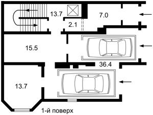 Дом E-30508, Локомотивная, Киев - Фото 3