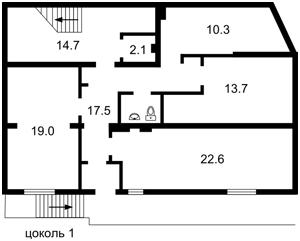 Дом E-30508, Локомотивная, Киев - Фото 1