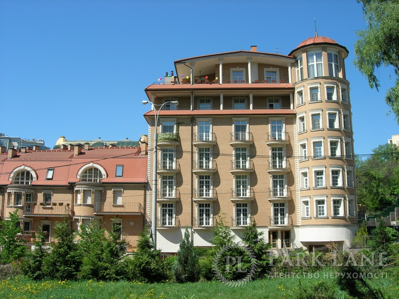 Квартира ул. Тимирязевская, 30/1, Киев, K-31099 - Фото 1