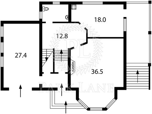 Дом, Z-1228610