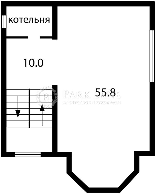 Дом ул. Русановские сады, Киев, Z-1228610 - Фото 4