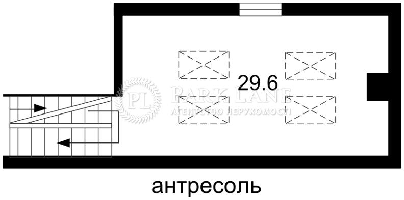 Нежилое помещение, Z-1124919, Жукова Маршала, Киев - Фото 5