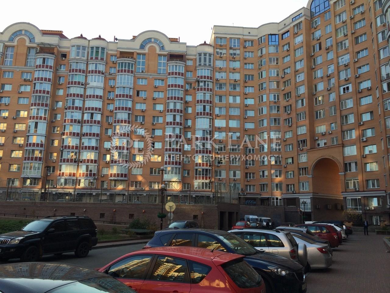 Квартира Героев Сталинграда просп., 10а, Киев, Z-653850 - Фото 16