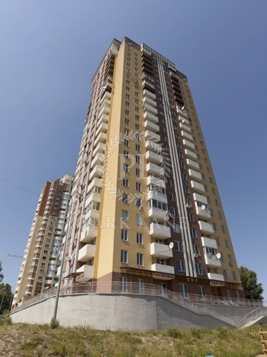 non-residential premises, Levitana, Kyiv, Z-502841 - Photo