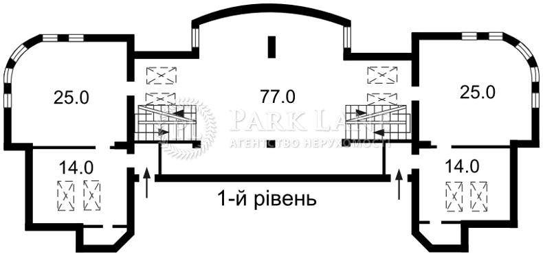 Офіс, Z-1246931, Жукова Маршала, Київ - Фото 4