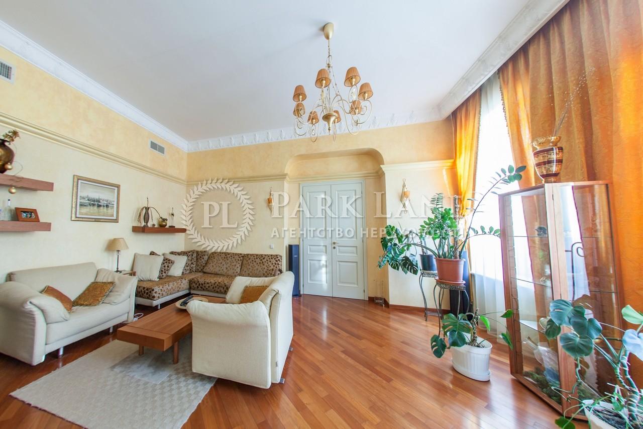 Квартира ул. Большая Житомирская, 18а, Киев, Z-518934 - Фото 10