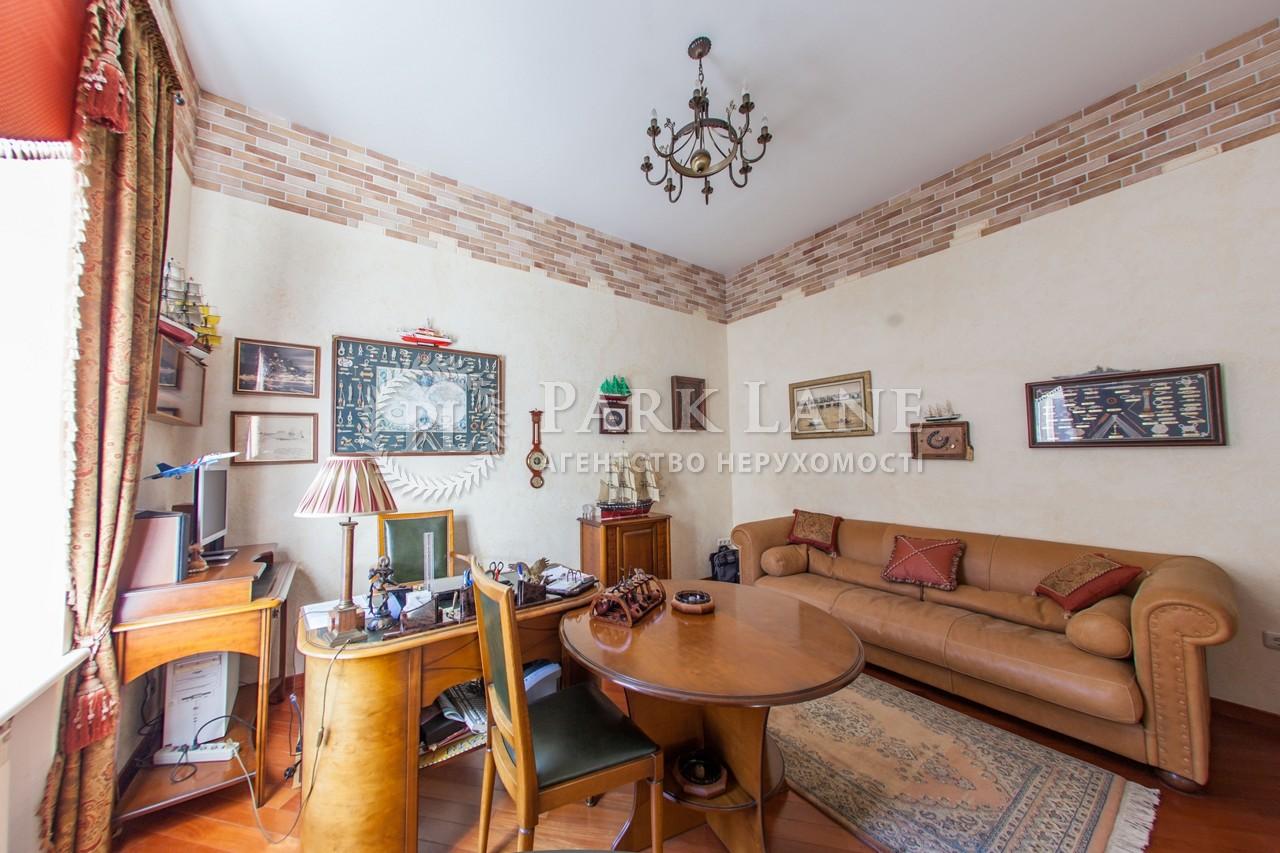 Квартира ул. Большая Житомирская, 18а, Киев, Z-518934 - Фото 14