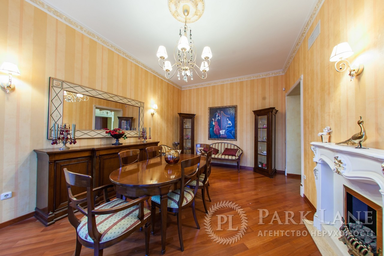 Квартира ул. Большая Житомирская, 18а, Киев, Z-518934 - Фото 16