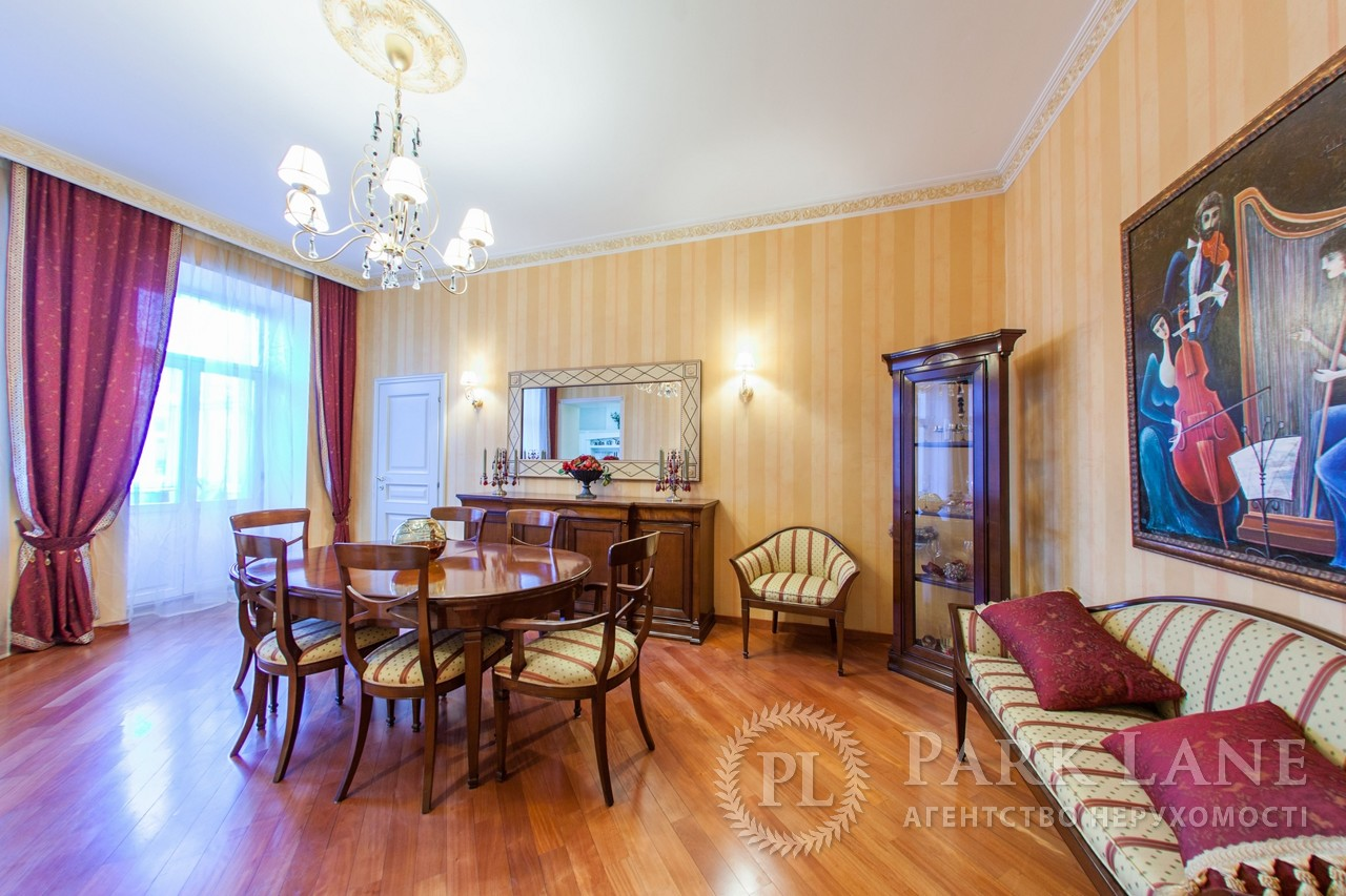 Квартира ул. Большая Житомирская, 18а, Киев, Z-518934 - Фото 18