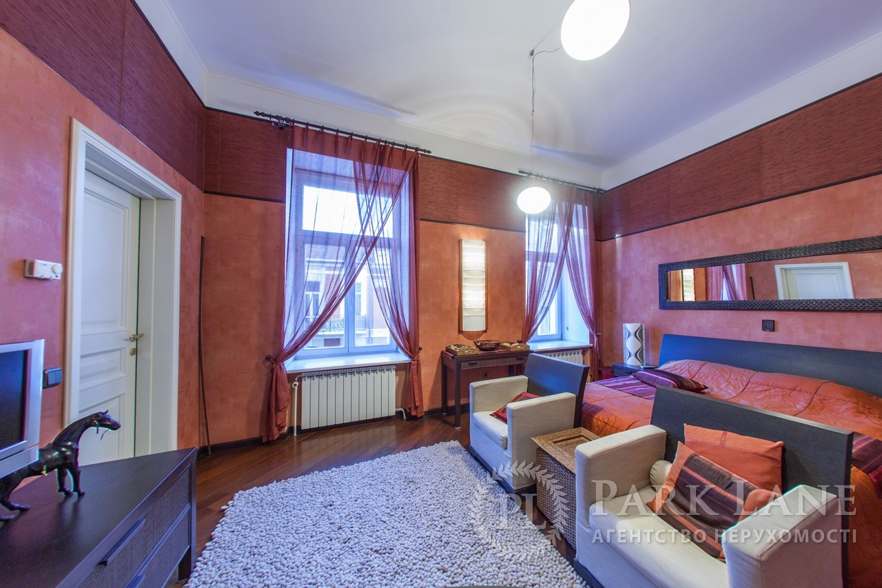 Квартира ул. Большая Житомирская, 18а, Киев, Z-518934 - Фото 21