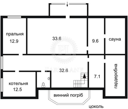 Дом, X-4519