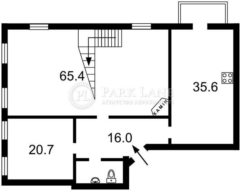 Квартира ул. Михайловская, 22, Киев, A-71807 - Фото 2