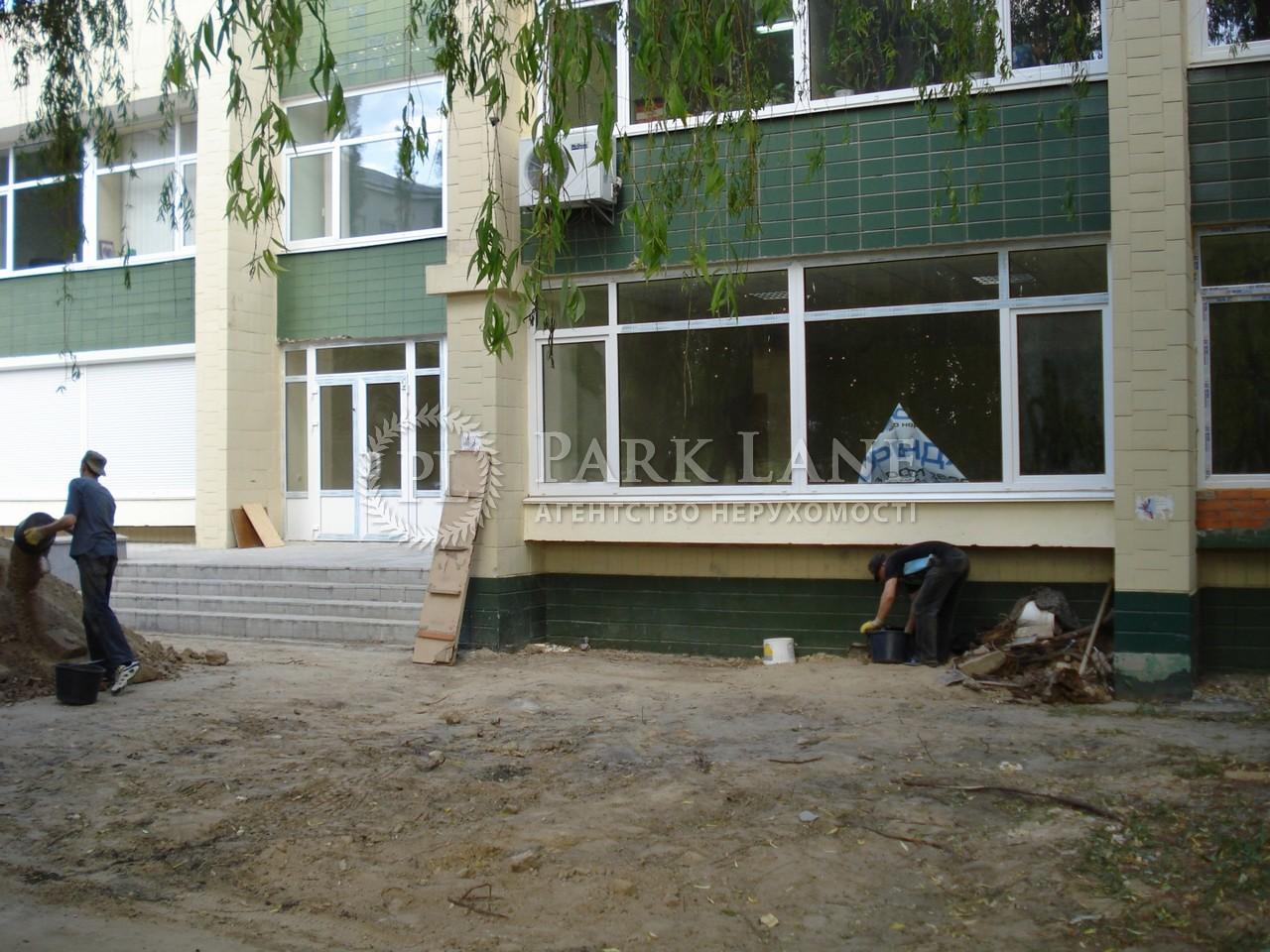 Торгово-офисное помещение, ул. Западинская, Киев, Z-1182335 - Фото 6
