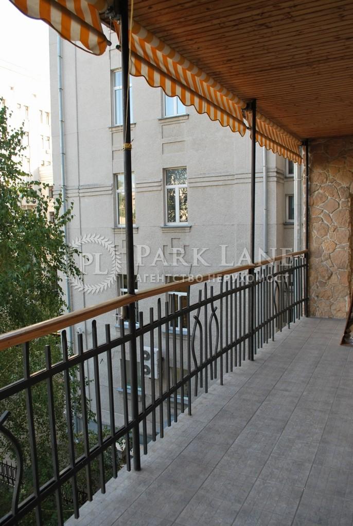 Квартира ул. Банковая, 3, Киев, P-4470 - Фото 11