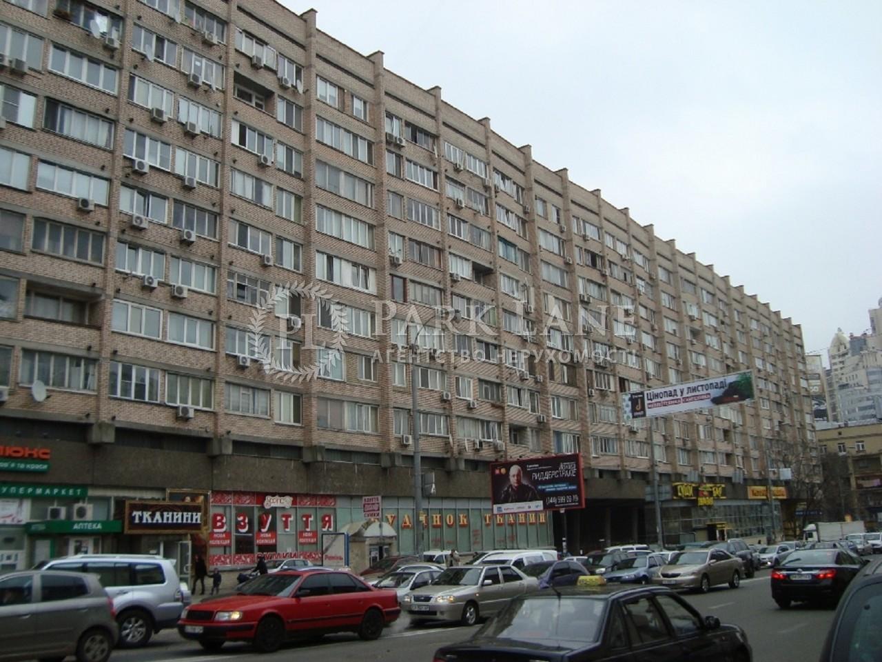 Нежитлове приміщення, B-96763, Дмитрівська, Київ - Фото 1