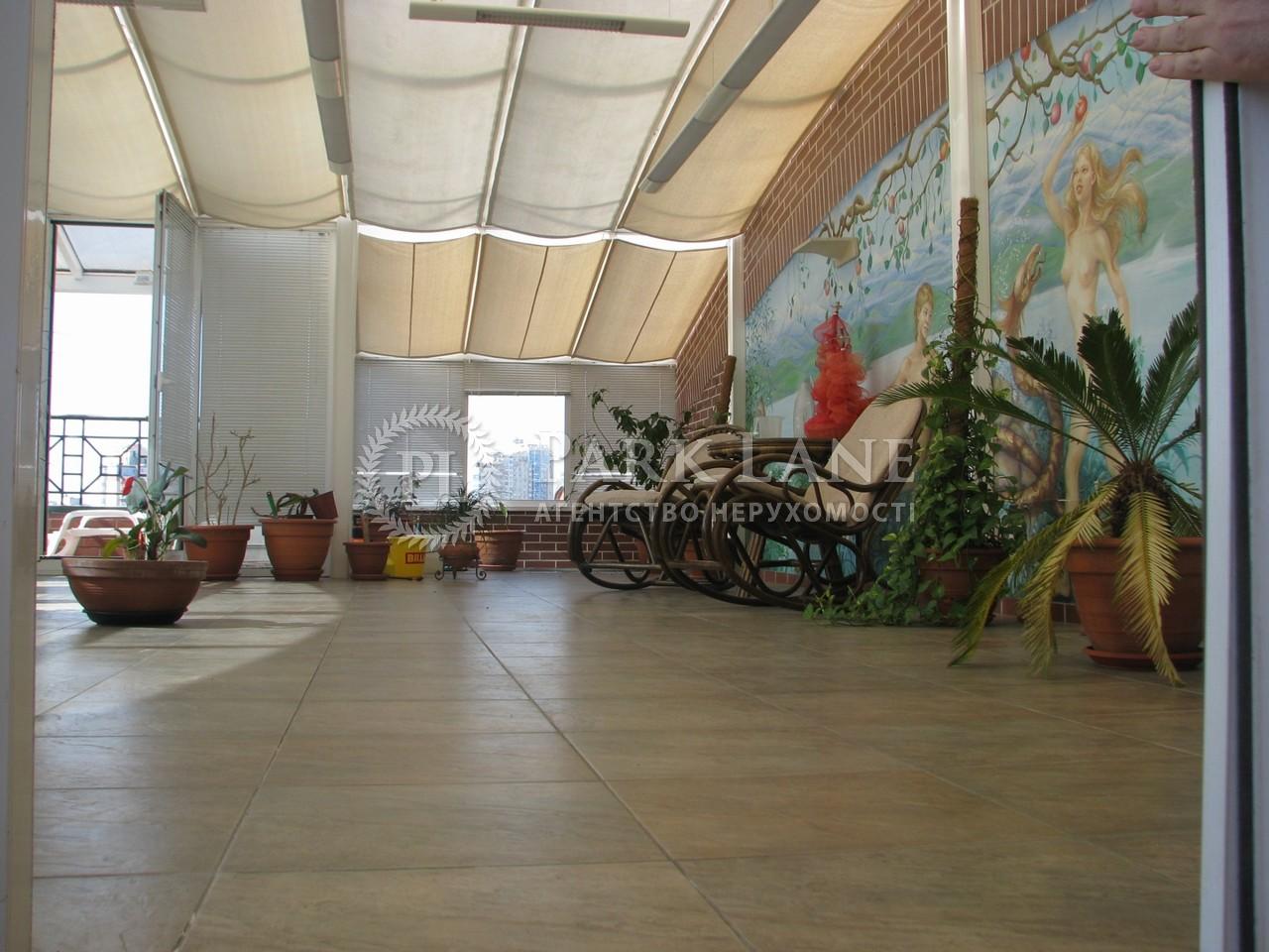 Квартира ул. Златоустовская, 10/12, Киев, M-3707 - Фото 16
