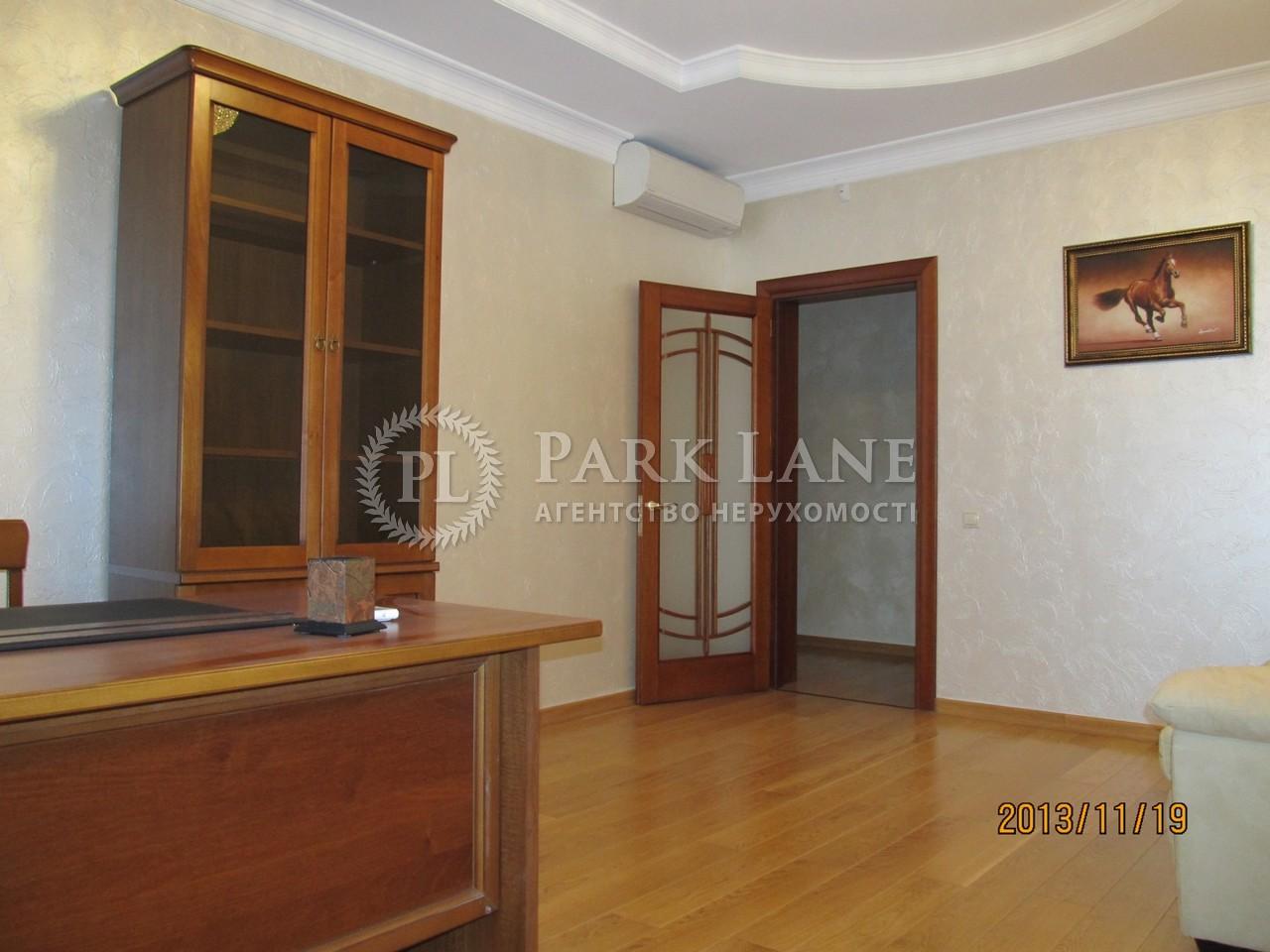 Квартира Шевченко Тараса бульв., 27б, Киев, J-18244 - Фото 13