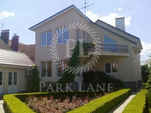 Будинок Козин (Конча-Заспа), F-22428 - Фото