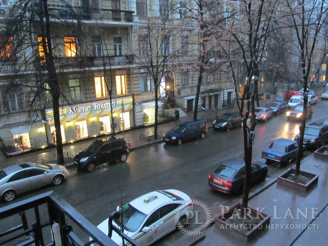 Квартира ул. Заньковецкой, 7, Киев, I-12060 - Фото 37